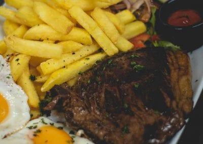 Prime Beef Rump Steak